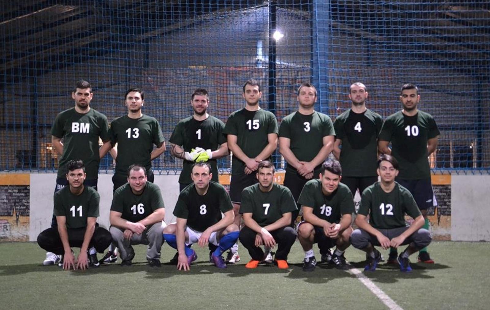Bulgarien Liga